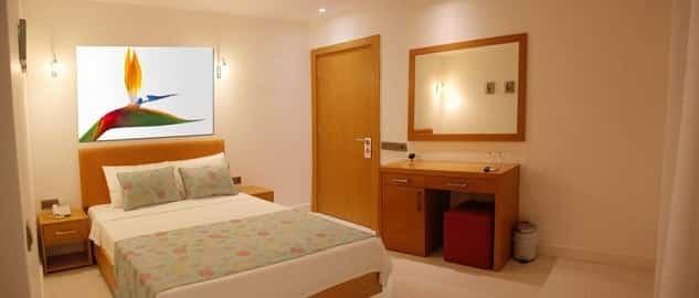 Antalya otel eşyası alanlar