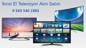 İkinci el televizyon firmaları