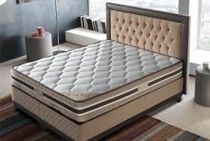 yatak baza alanlar