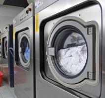 2.el çamaşırhane alanlar