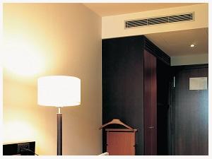 Antalya otel kliması alanlar