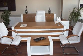 Antalya büro mobilyası alanlar