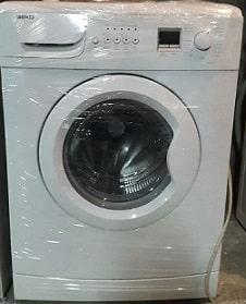 Letgo çamaşır makineleri