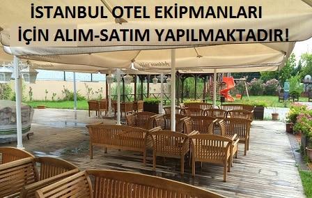 OTEL EKİPMANLARI İSTANBUL